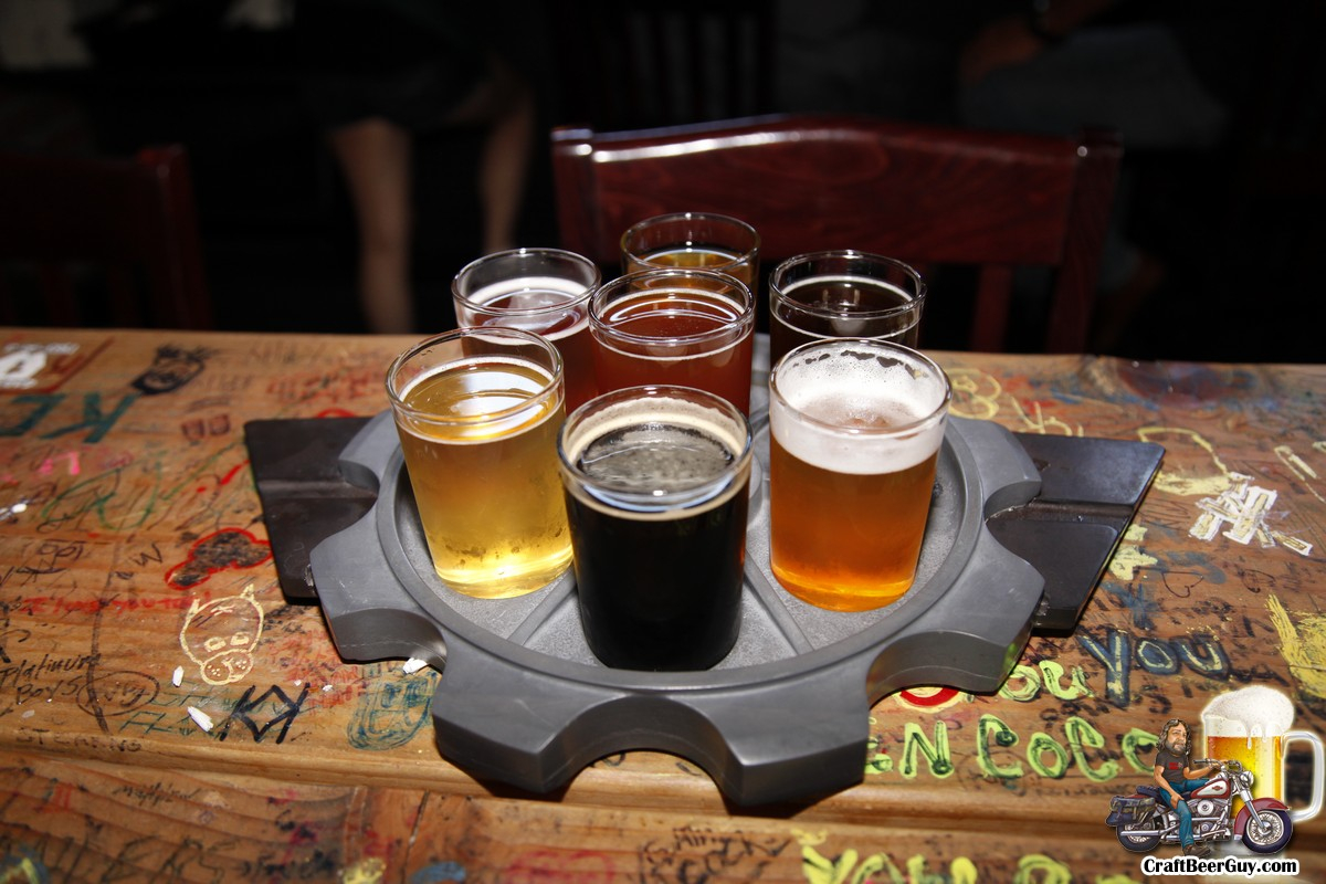 Antelope valley breweries and home brew competition awards for Home brew craft beer