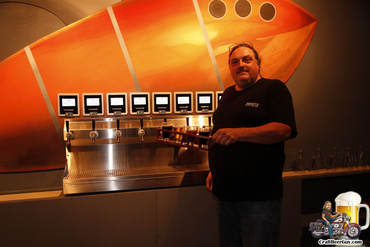 Cosmic Brewery Enters Soft Open Phase Craft Beer Guy