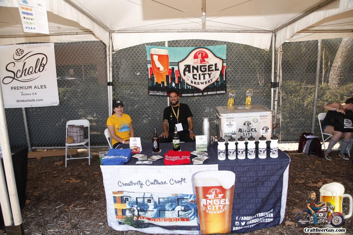 Belmont Craft Beer Fest