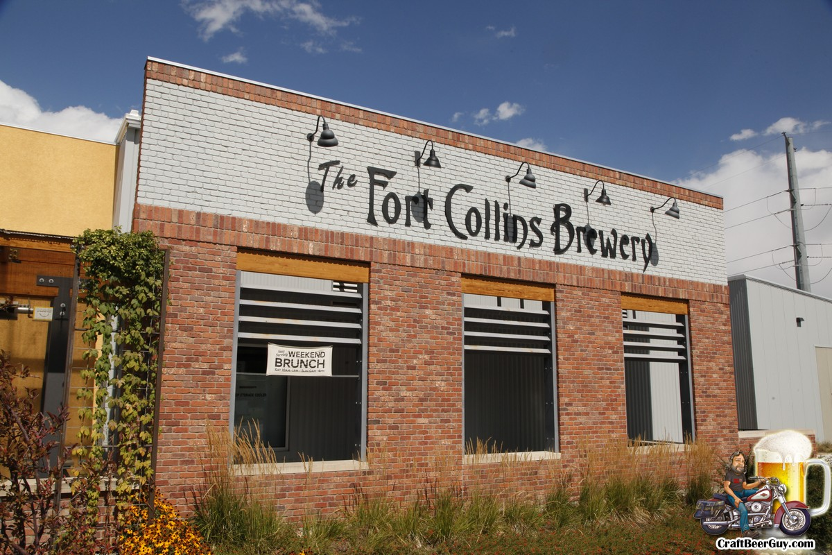 Fort Collins Brewery Tour From Denver