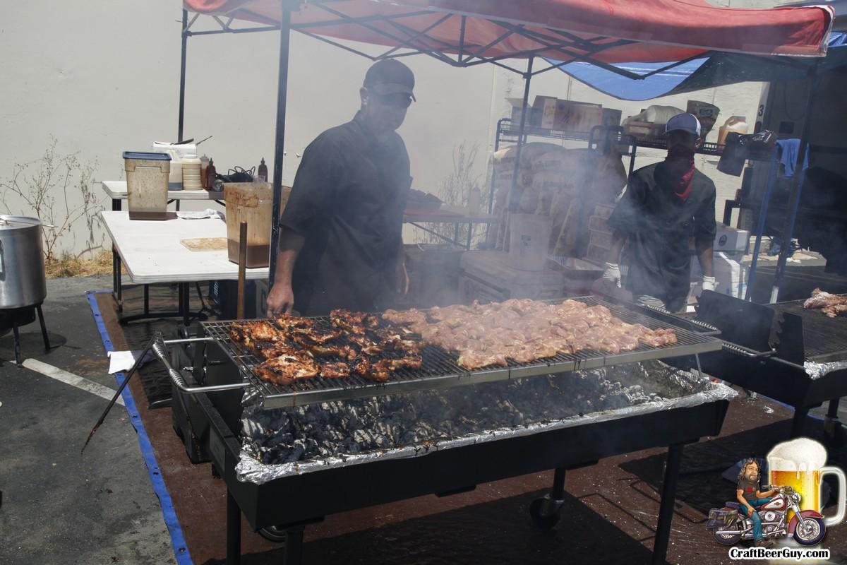 craft beer backyard barbecue and summer fun feast craft beer guy