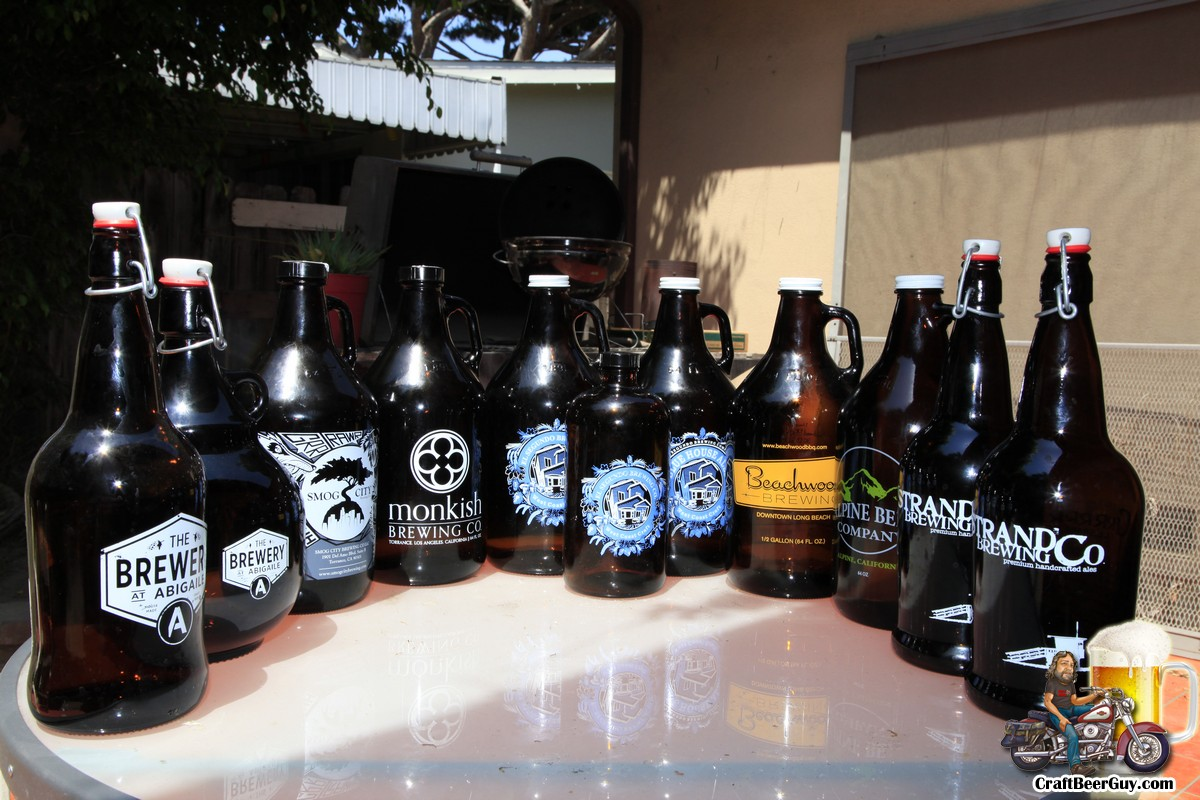 new growler rules nothing is going to change craft beer guy