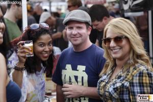 BAM Fest 2012