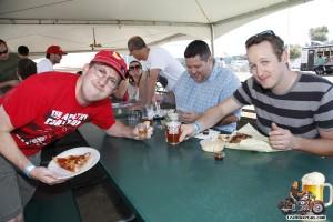 beerfest taster size