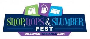 Shop, Hops & Slumber in Torrance