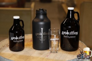 ABC growlers