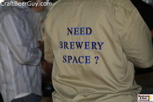 need brewery space