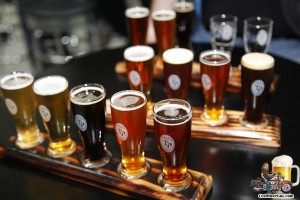 Timeless Pints Flights