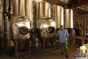 7 bbl fermenters