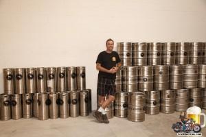 cosmic brewery