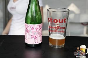 Beerfest for Beer Geeks 2013