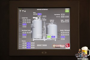 brewer interface
