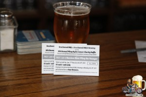 Pliny Fights Cancer raffle