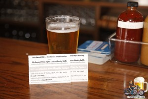 Pliny raffle tickets