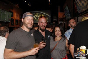 South Bay Tap Takeover