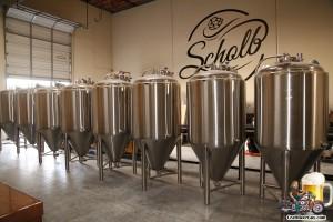 Scholb fermenters