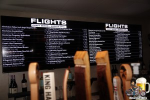 40 taps of South Bay Craft Beer