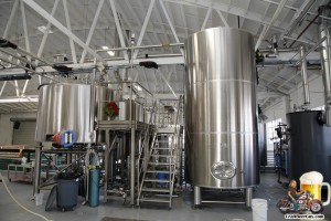 Common Space brewhouse