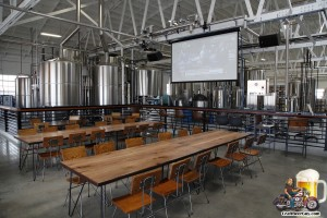 Common Space tasting room