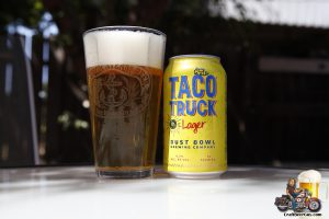 Dust Bowl Taco Truck
