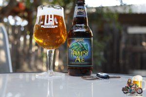 harvest ale IPA