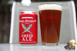 Bravus Amber Ale