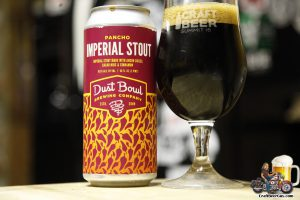 Pancho Imperial Stout