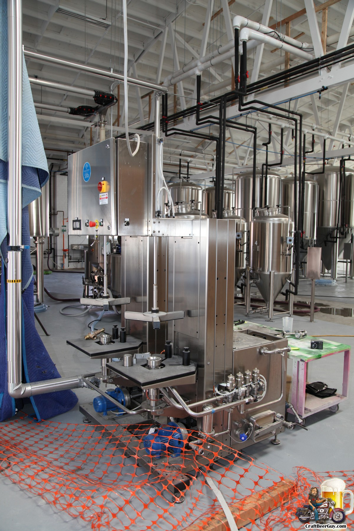 spacecraft brewery - photo #40