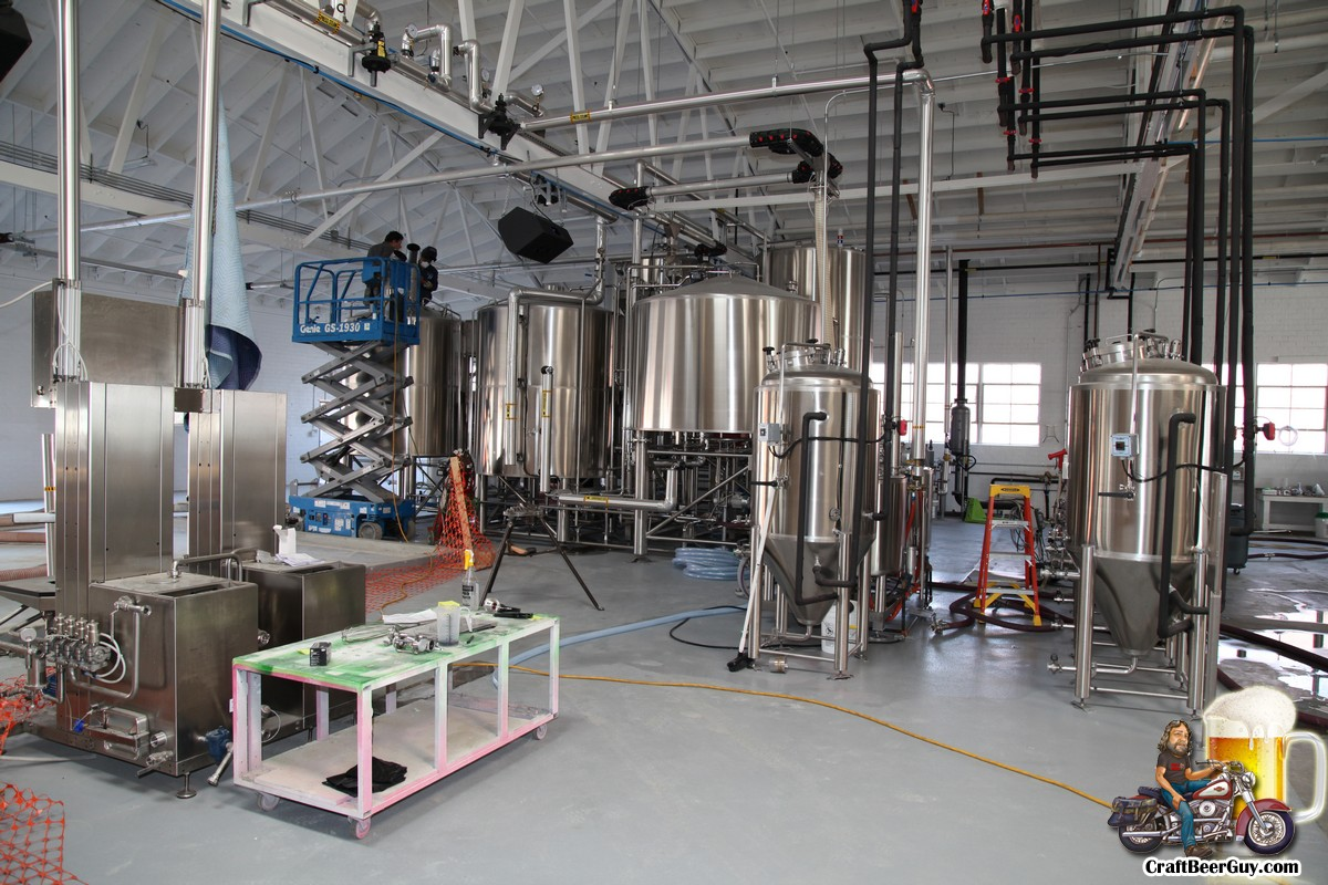 spacecraft brewery - photo #46