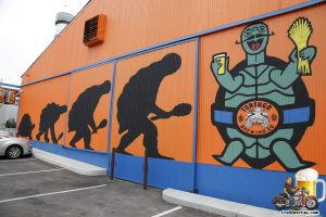 tortugo brewing