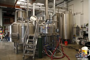 stereo brewing brewhouse