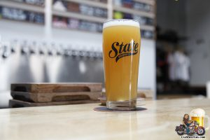 State Brewing IPA